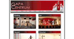 Preview of gapacentrum.cz