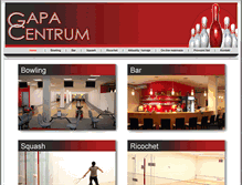 Tablet Preview of gapacentrum.cz